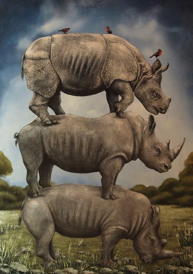 Rhino Scaffolding